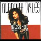 Myles & More: The Very Best of Alannah Myles by Alannah Myles (CD, Apr-2001,...