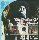 Bittersweet/Skin I'm In/Aries by Chairmen of the Board (CD, Jul-2009, 2...
