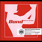 City Of Prague Phil - James Bond-Bond Back In Action [CD New]
