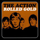 THE ACTION Rolled Gold CD