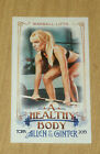 Unannounced 2015 Topps Allen & Ginter Mini Inserts Have a Healthy Focus 39