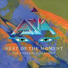 Heat of the Moment: The Essential Collection * by Asia (Rock) (CD, May-2013,...