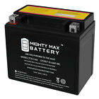 Mighty Max YTX12 BS Battery for HONDA TRX250 FourTrax Recon 250CC 97 09
