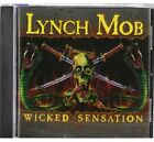Lynch Mob - Wicked Sensation [CD New]