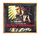Blade Runner Trilogy: 25th Anniversary by Vangelis (CD, Dec-2007, 3 Discs,...