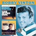 Bobby Vinton - Live At The Copa/Drive-In Move [CD New]