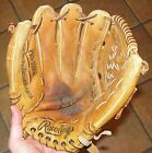 RAWLINGS PRO-1005E GOLD GLOVE SERIES..Quality Leather..LHT Left Handed Mitt