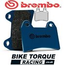 Yamaha XT125 R 05-09 Brembo Carbon Ceramic Front Brake Pads