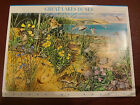 US Great Lake Dunes MNH Nature Stamp Sheet