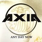 Axia - Any Day Now [CD New]