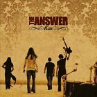 Rise by The Answer *New CD*