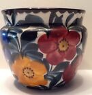 SMF Schramberg Germany - Handpainted Planter - Beautiful