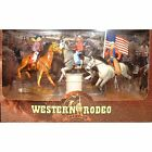 Western Rodeo Champion - Horses with Riders