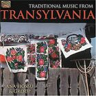 Various Artists Hos Traditional Music from Transylvania Various New CD