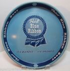 Old PBR Pabst Blue Ribbon Beer Tray