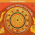 James Asher - Worlds Within The Wheel [CD New]