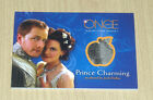 2014 Cryptozoic Once Upon a Time Season 1 Trading Cards 3
