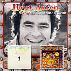 Less Than the Song/Life Machine by Hoyt Axton (CD, Oct-2007, Raven)