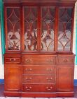 Butlers Pantry Secretary China Cabinet