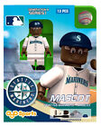 Mariner Moose Mascot OYO Seattle Mariners MLB Figure G4