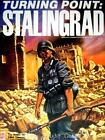 Avalon Hill WWII Turning Point - Stalingrad (2nd Edition) Box VG