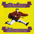 Graham Clarke - Graham & Cinnamon [CD New]
