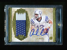 2012 Topps Five Star Football Rookie Card Guide 44