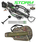 Horton Crossbow Storm RDX Package w ACUdraw & FREE Case NH15001-7552