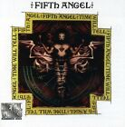 Fifth Angel - Time Will Tell [CD New]
