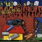 Snoop Dogg, Snoop Doggy Dogg - Doggystyle [New CD] Explicit