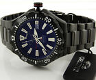 ORIENT M FORCE JAPAN MADE AUTOMATIC POWER RESERVE 200m SAPPHIRE 48mm SEL07001D0