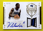 2014-15 National Treasures VICTOR OLADIPO Material PRIME PATCH AUTO #03 25 SP LI