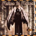Ashes To Ashes - Cardinal Vii [CD New]