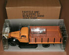 1/16 GMC Grain Truck Diecast Model - 1946 GMC Medium-Duty Flatbed Farm Delivery