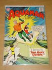 AQUAMAN 6 FN 55 DC BRIAN BOLLAND COLLECTION WITH SIGNED CERT