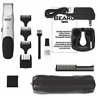 New! Wahl 9916-817 Groomsman Beard and Mustache Trimmer, FREE SHPPING!