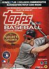 2012 Topps Update Series Baseball Blaster Box