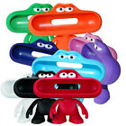Cute Portable Frog Case Holder For Beats Pill Bluetooth Speaker Doll Dude Stand