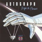 Autograph - Sign In Please [CD New]