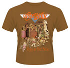 Aerosmith Toys In The Attic T Shirt NEW  OFFICIAL