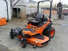 2007 Kubota ZD331 31hp zero turn mower with 72 PRO deck
