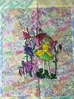 Quilt Top And Pillow Cover Children's Theme 102615 A