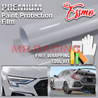 Silver Brushed Aluminum Vinyl Film Wrap Sticker Decal Bubble Free Air Release