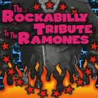 Tribute To Ramones - Rockabilly Tribute To The Ramones [CD New]