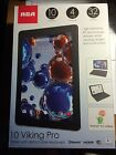 RCA 10 Viking Pro Tablet with detachable keyboard