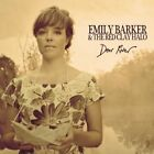 Emily Barker & The Red Clay Halo - Dear River [Vinyl New]