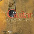 Essential Guitar (CD, Mar-2004, 2 Discs, Decca)