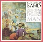 Battlefield Band - Anthem Common Man [CD New]