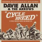 Davie Allan & The Arrows - Cycle Breed [CD New]