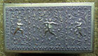 VINTAGE SANKYO JAPAN MUSIC / JEWELRY BOX  SUNRISE - SUNSET